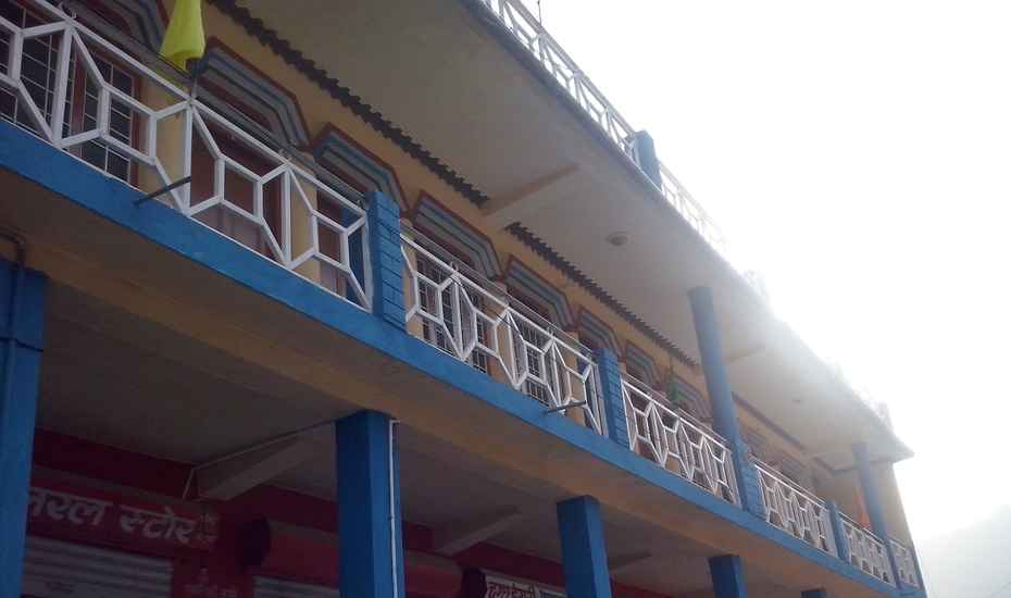 Maithani Guest House - Matli - Uttarkashi Image