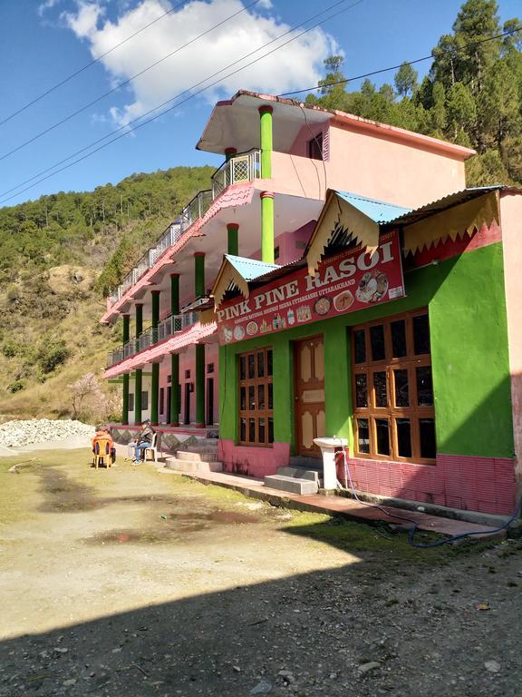 Pink Pine Resort - Hina - Uttarkashi Image
