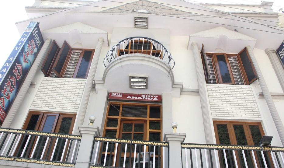 Shiv Ananda Hotel - Uttarkashi Image