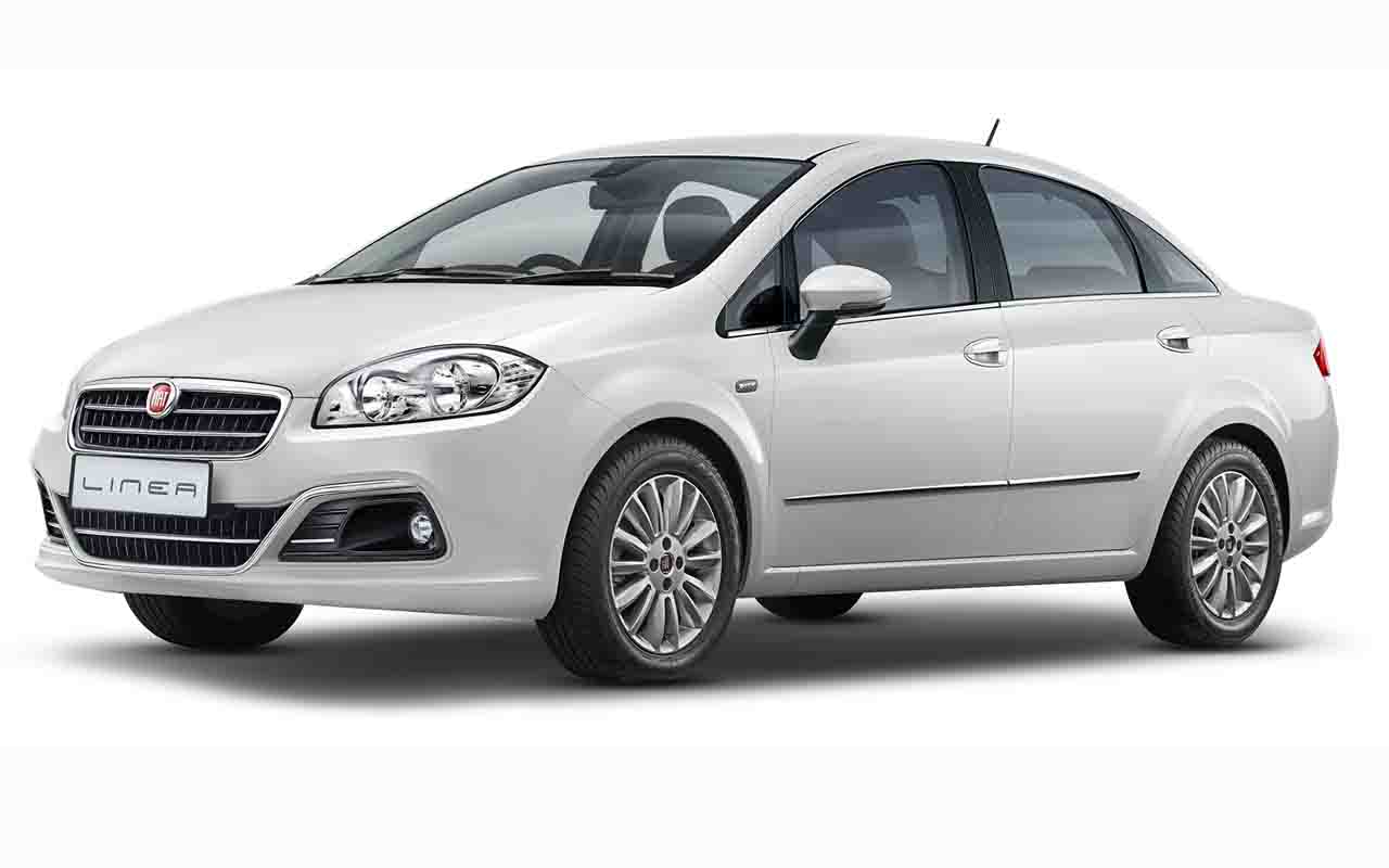 fiat linea 125s reviews, price, specifications, mileage