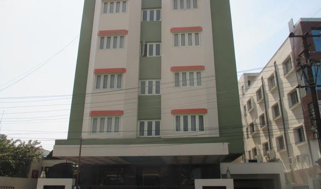 Manju Sri Udipi Hotel - Jangaon - Warangal Image