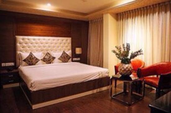 Rajasthan Hotel - Thorrur - Warangal Image