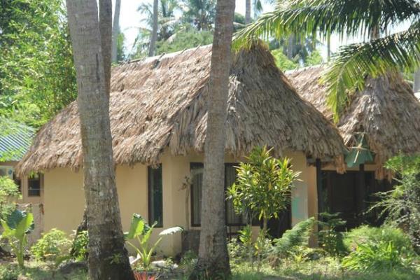 Ocean Pearl Beach Resort - Havelock Island - Andaman Image