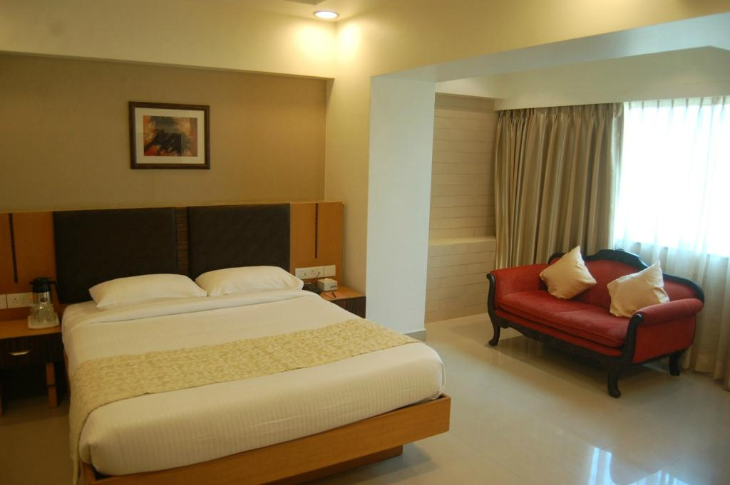 Grand Residency Hotel - Valanchery - Malappuram Image