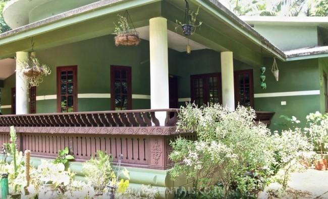 Green House Homestay - Perithalmanna - Malappuram Image