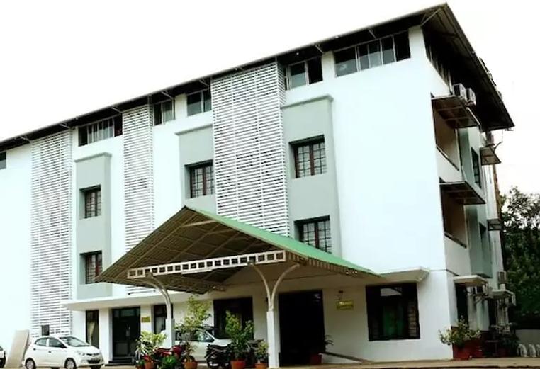 Hotel Soorya Regency - Kavungal - Malappuram Image