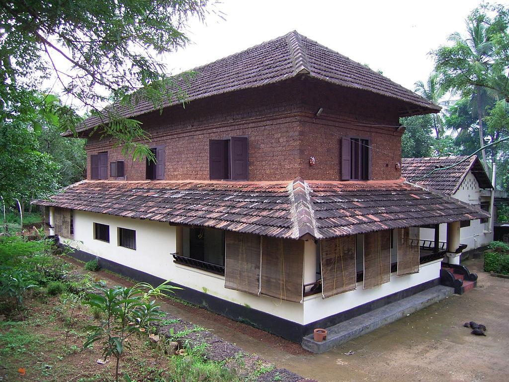 Kodeeri Nature Home - Naduvattom - Malappuram Image