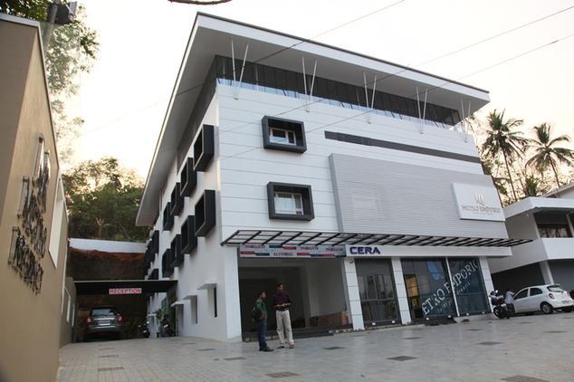 Metro Regency - Perinthalmanna - Malappuram Image
