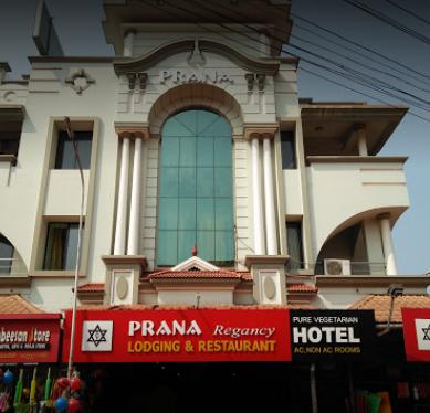 Prana Regency - Kadampuzha - Malappuram Image