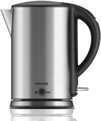 Philips HD9316/06 1.7 L Electric Kettle Image