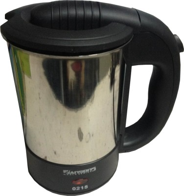 Bansons Bek.5 .5 L Electric Kettle Image