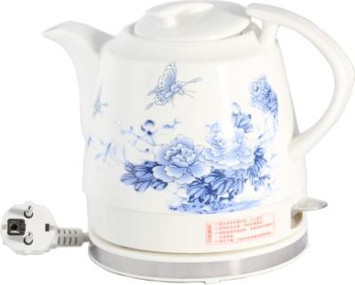 Bohra Bht013 Blue 1 L Electric Kettle Image