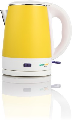 Greenchef 12X28GC 1.2 L Electric Kettle Image