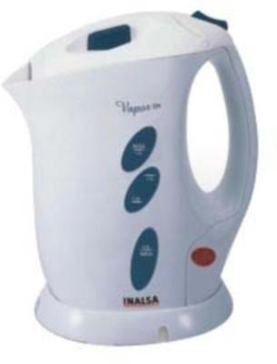 Inalsa Vapour DX 1.2 L Electric Kettle Image