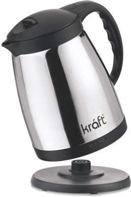 Kraft Easy Pro 1.5 L Electric Kettle Image