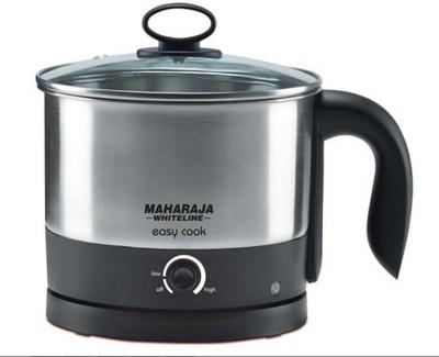 Maharaja Whiteline Easy Cook (EK-104) Electric Kettle Image
