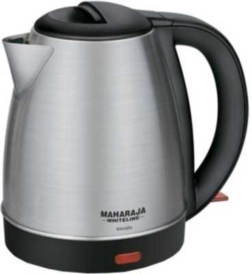 Maharaja Whiteline EK-100 1.7 L Electric Kettle Image