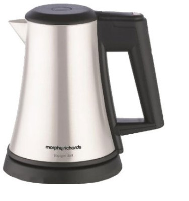 Morphy Richards Voyager 400 0.5 L Electric Kettle Image