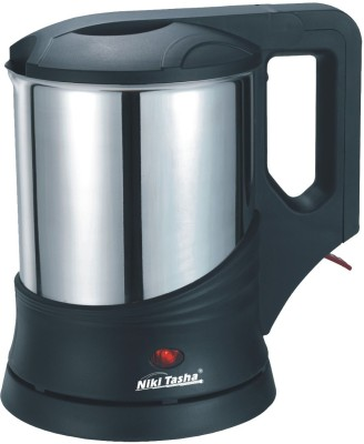 Nikitasha NT-EK-1001 1 L Electric Kettle Image