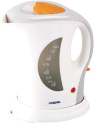 Nova KT 721C 1 L Electric Kettle Image