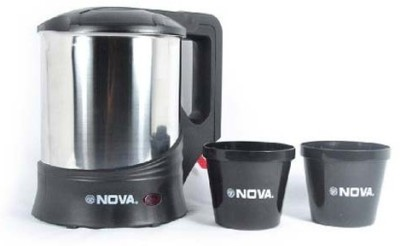 Nova NKT-2718 1 L Electric Kettle Image