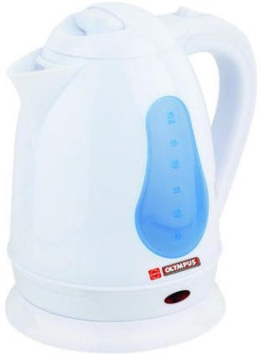 Olympus NEK-518 1.8 L Electric Kettle Image