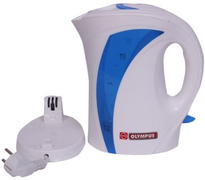 Olympus OEK-666 1.7 L Electric Kettle Image