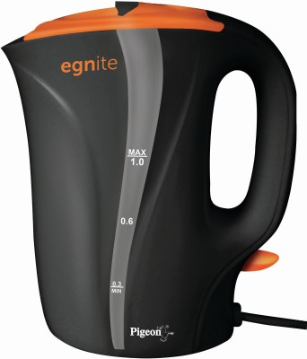 Pigeon Egnite PG Cord 1 L Electric Kettle Image