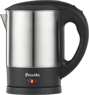 Preethi ARMOUR 1 L Electric Kettle Image