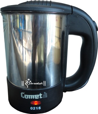 Rudraaksh Comet500 0.5 L Electric Kettle Image