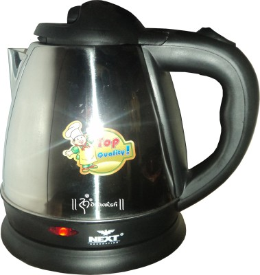 Rudraaksh Next 1500 1.5 L Electric Kettle Image