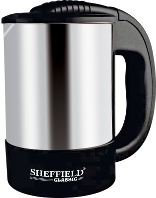 Sheffield Classic SH 7009 0.5 L Electric Kettle Image