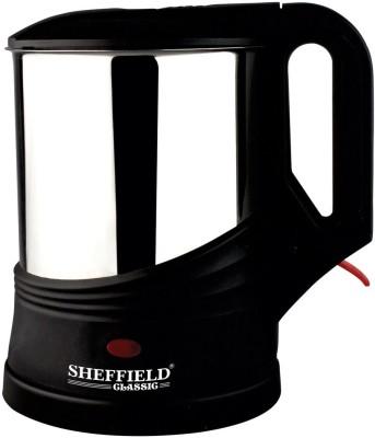 Sheffield Classic SH-7010 1.2 L Electric Kettle Image