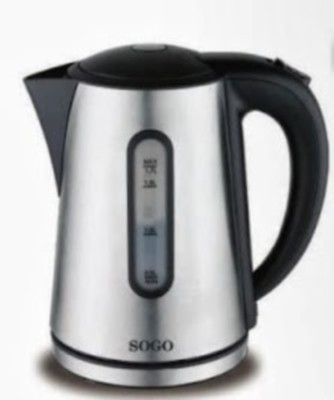 Sogo SS-5715 1.5 L Electric Kettle Image
