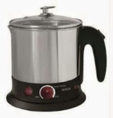 Sogo SS-5725 1.5 L Electric Kettle Image