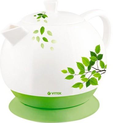 Vitek VT-1171 W-I 1.3 L Electric Kettle Image