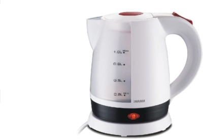 Wama WMEK 05 1 L Electric Kettle Image