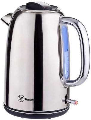 Westinghouse WKWK335BS 1.7 L Electric Kettle Image