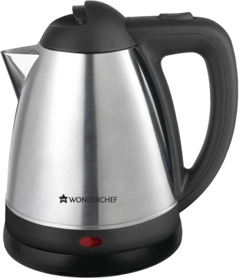 Wonderchef 8904214701925 1.2 L Electric Kettle Image