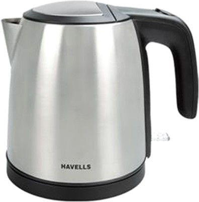 Havells Aquis 1 L Electric Kettle Image