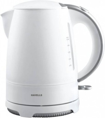 Havells Rocio 1 L Electric Kettle Image