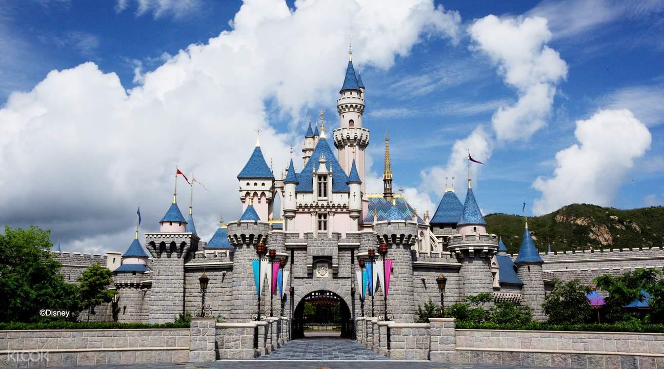 Hong Kong Disneyland Photos Images And Wallpapers Hd Images Near