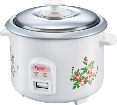 Prestige Prwo 1.4-2 1.4 L Electric Cooker Image