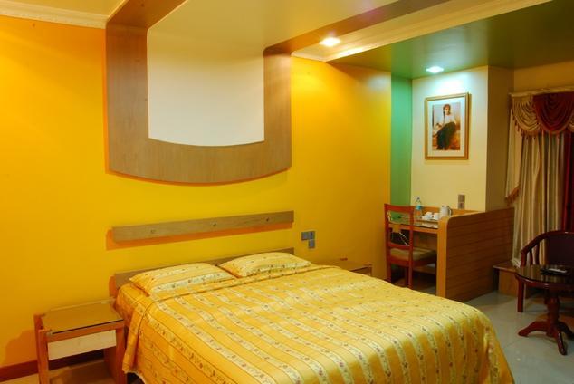 Hotel Kohinoor Square - New Shahupuri - Kolhapur Image