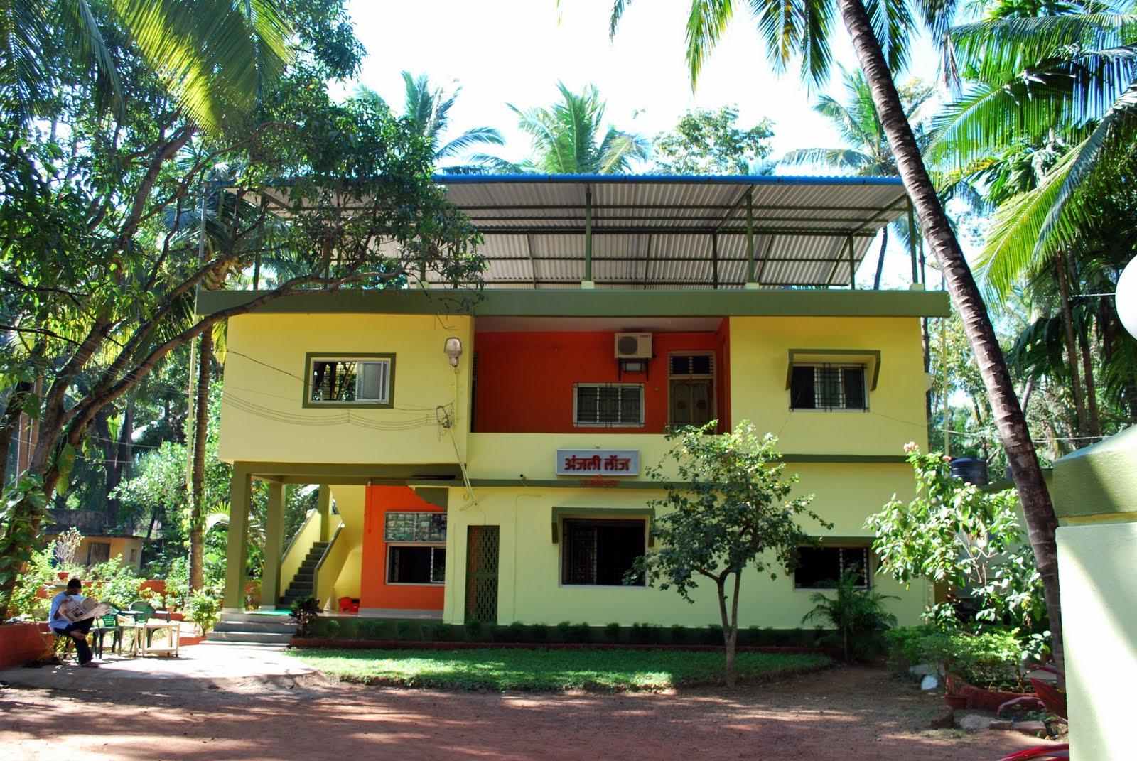 Anjali Lodge - Medha - Malvan Image