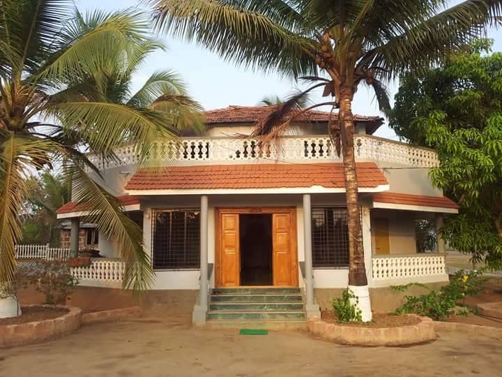 Garva FarmHouse - Talgaon - Malvan Image