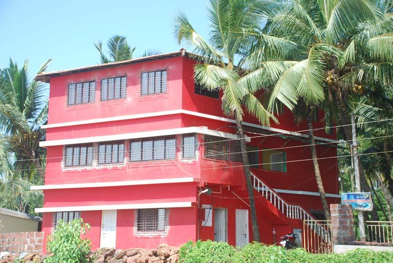 Hotel Malvan Kinara - Dandi Beach - Malvan Image