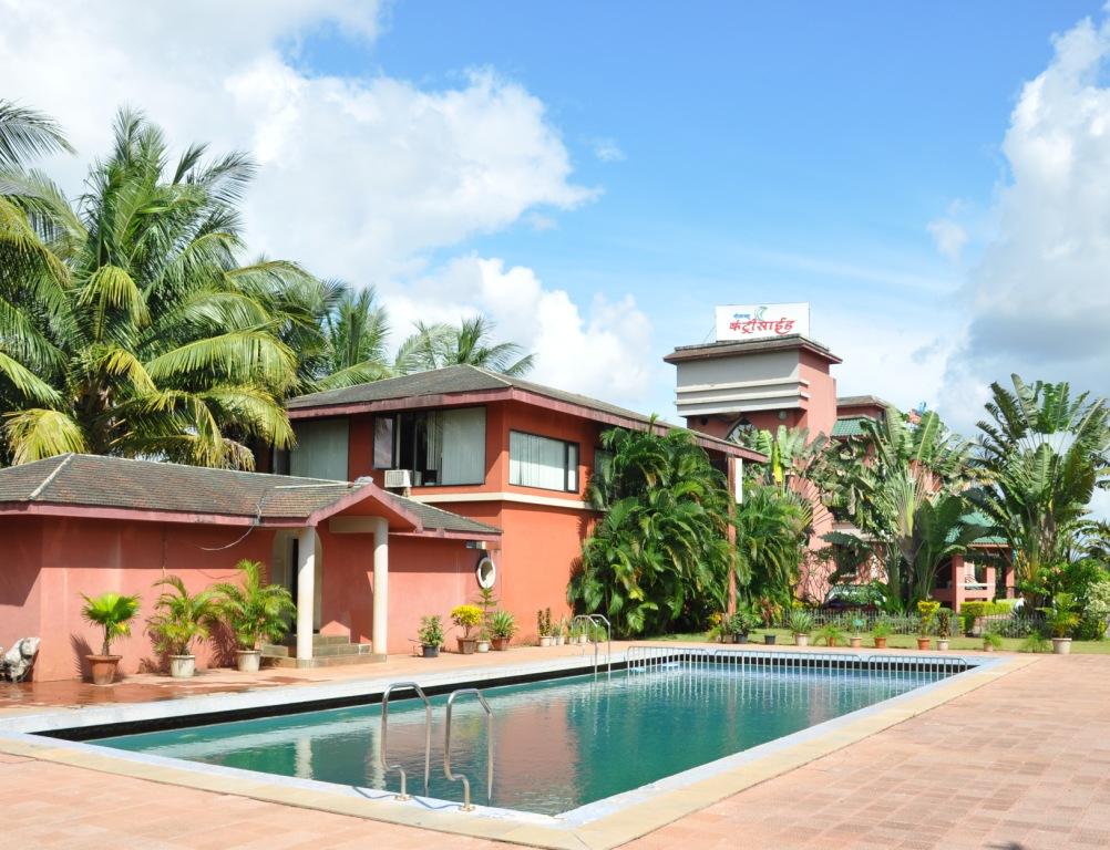 Hotel Neelam's Countryside - Kankavli - Malvan Image