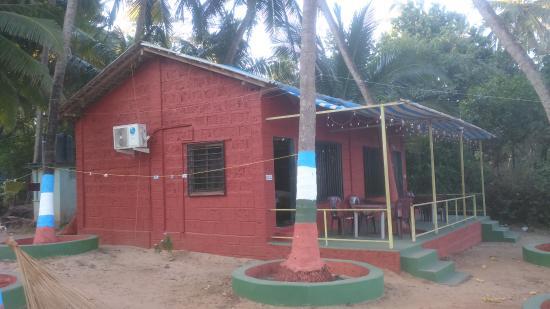 Mayekar's Holiday Home - Kothewada - Malvan Image