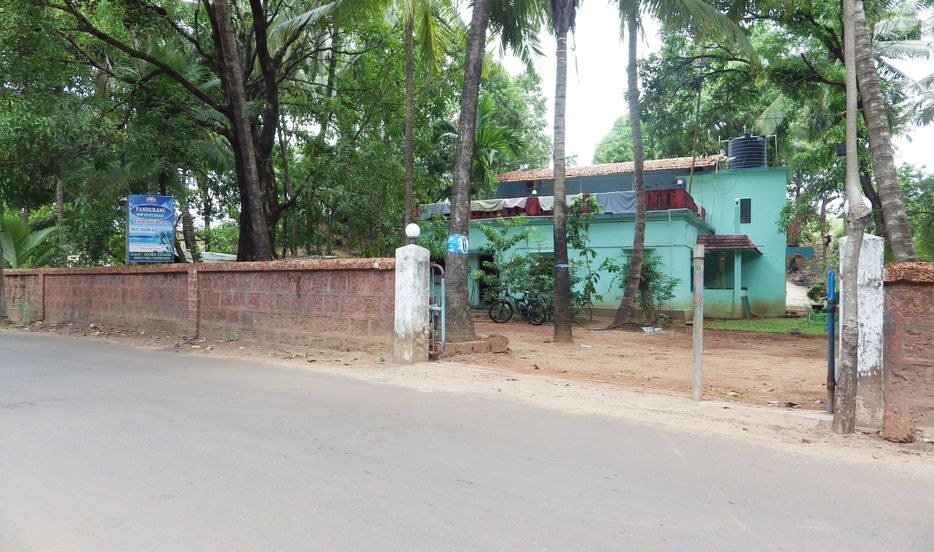 Pandurang Nyahari Niwas - Malvan Image
